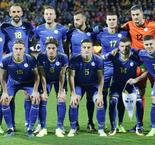 Kosovo close on shock Euro 2020 place by thrashing Azerbaijan
