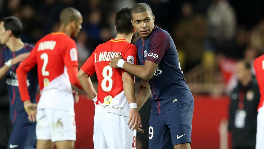 Monaco - PSG: how and where to watch