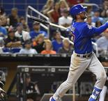Cubs Prevail in Extra Innings, Phillies Use 15 Pitchers