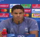 Varane promises Real Madrid attack