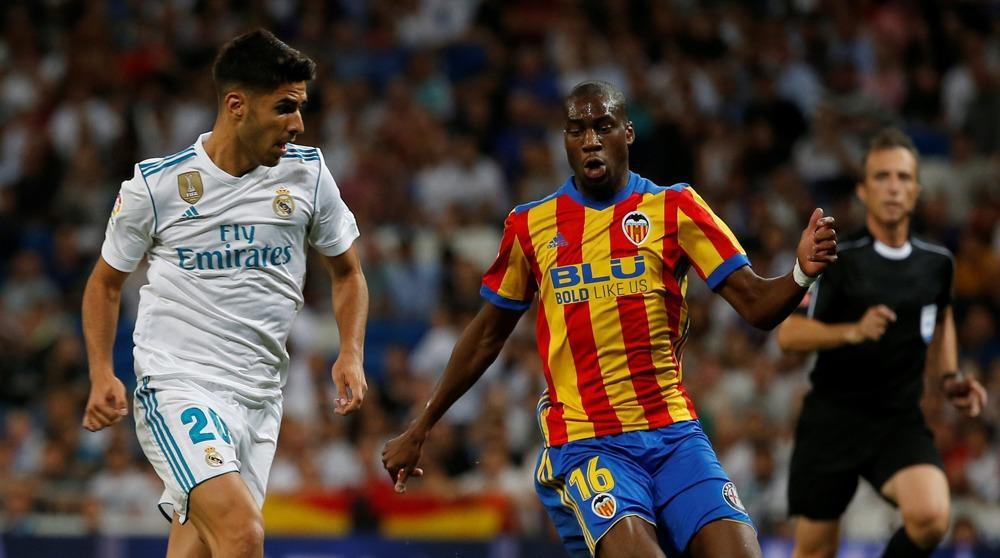 Getafe Real Valladolid Live Score Video Stream And H2h: Valence Vs Real Madrid En Direct, TV Et Live Streaming