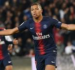 Mbappe is a 'phenomenon', says Draxler