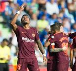Those Are My Qualities – Paulinho Proud of First Barcelona Goal
