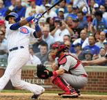 Castro leads Cubs past Cardinals, Mets beat Yankees