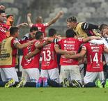 Wilstermann 3 River Plate 0: Bolivians in control of Libertadores QF tie