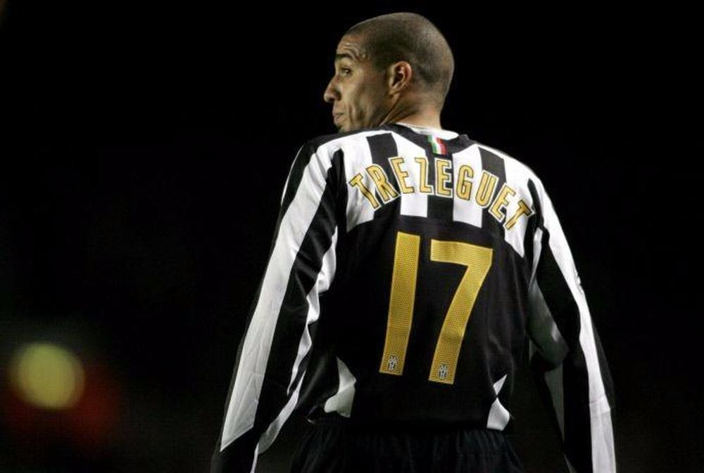 david trezeguet juventus - photo #29