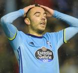 Woodwork denies Aspas as Alaves holds Celta Vigo