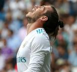Real Madrid: Bale chahuté par des supporters