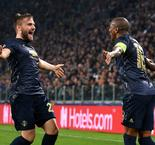 Two Late Goals For Manchester United In Win Over Juventus
