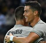 Udinese 0 Juventus 2: Bentancur and Ronaldo extend winning run