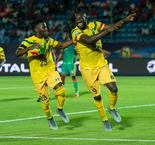 Mali too strong for newcomer Mauritania