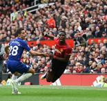 Manchester United 1-1 Chelsea