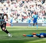 Newcastle United Extend Arsenal's Premier League Woes