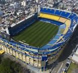 Boca Vs. River First Leg Gets Green Light After Pitch Inspection