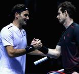 Federer 'Shocked' by Murray's Retirement Plan