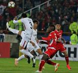 Japan's Kashima Antlers beat Persepolis to win Asian Champions League