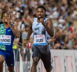 Zurich selected to stage Diamond League Final