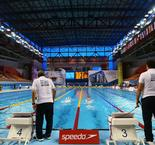 Chinese swimming to be investigated by WADA