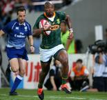 Japan 7-41 South Africa: Mapimpi bags hat-trick in final Springboks warm-up