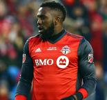 MLS Review: Toronto's play-off chances over, Atlanta win