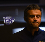 Sports Burst – Barcelona Plan For Luis Enrique Exit
