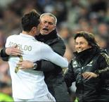 Cristiano Ronaldo Move 'Mission Impossible', Says Jose Mourinho