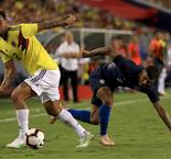 Colombia Beat USMNT In Attacking Thriller