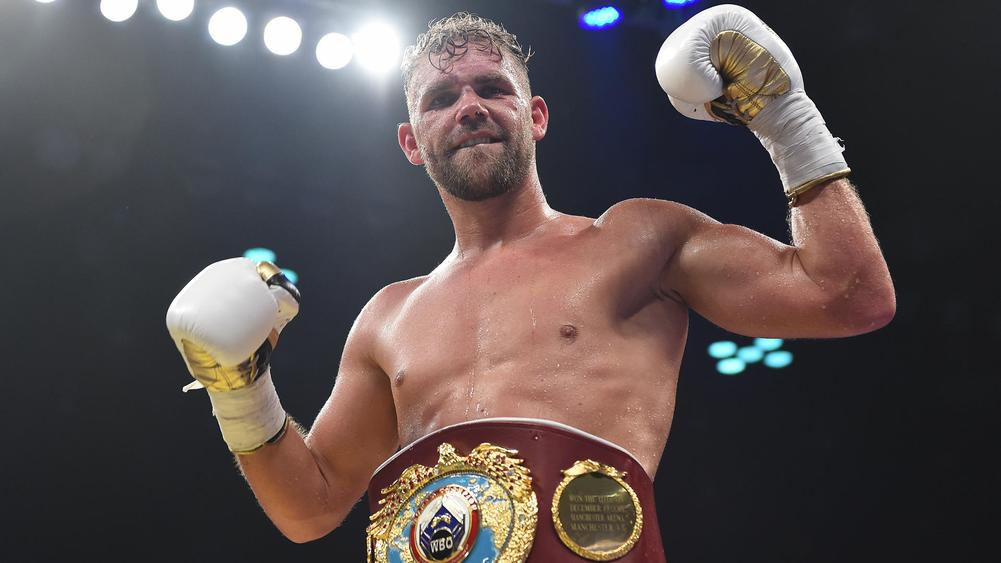 BillyJoeSaunders - Cropped