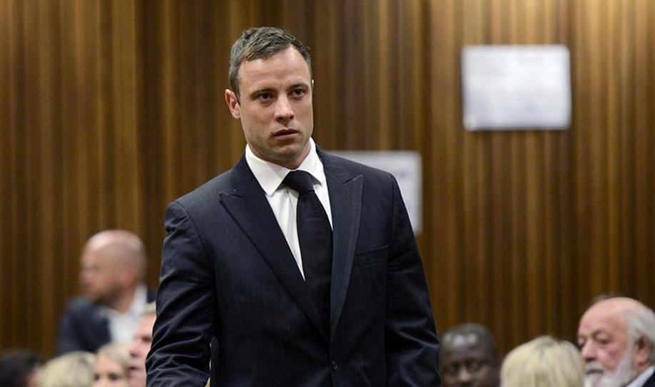 Oscar Pistorius Verdict Changed to Murder