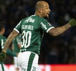 Copa Libertadores Review: Palmeiras Fight Back For Draw, River Plate Held By Cruziero