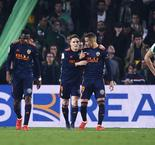 Betis Should've Been Smarter – Setien Frustrated By Surrendering Copa del Rey Lead