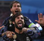 Atletico Madrid 2 Real Madrid 1 (2-4 agg): Calderon comeback falls short as Isco sets up Juventus showdown