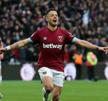 Pellegrini: Hernandez deserved to be West Ham hero