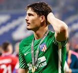 Atletico Madrid loan Werner to Huesca