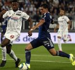 Lyon miss out on top spot after Amiens draw
