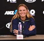 Opportunity Knocks For Wozniacki In Melbourne