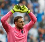 Atletico Want to Raise Oblak's Release Clause
