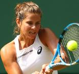 Goerges Wants To Be A Regular Grand Slam Challenger