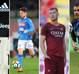 2018-19 Serie A Fixtures Released