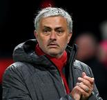 Mourinho: I deserve an award for best-behaved manager