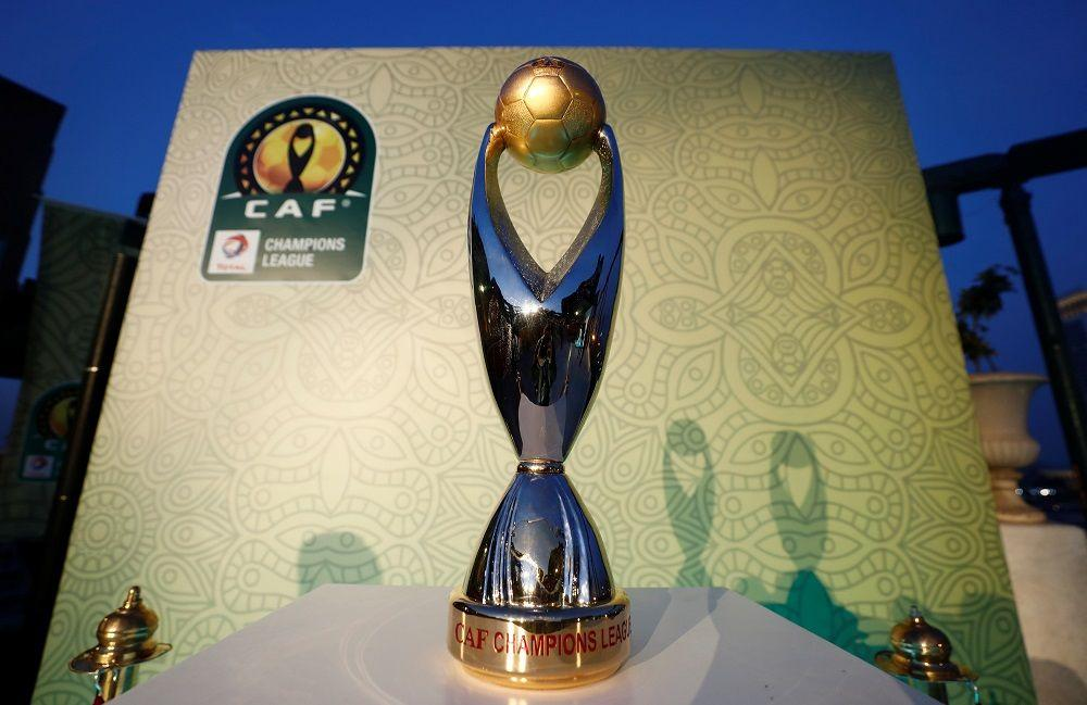 CAF Champions League draws