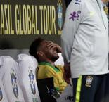 BREAKING NEWS: Neymar Ruled Out Of Copa America With Ankle Injury