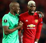 Pogba: Facing brother Florentin was a magical experience