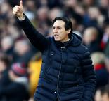 Pires convinced Emery right man for 'strange' Arsenal