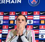 Tuchel Questions PSG Mentality After Nice Draw