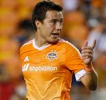Houston Dynamo 2 Vancouver Whitecaps 1: Hosts go top in west