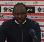"Ligue des Champions - Vieira : ""Paris a sa chance"""