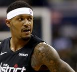 Beal tried recruiting players to Wizards during All-Star break