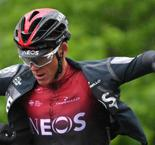 Froome conscious following successful surgery