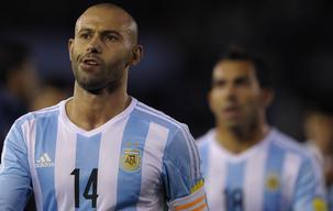 What Happened to Argentina?